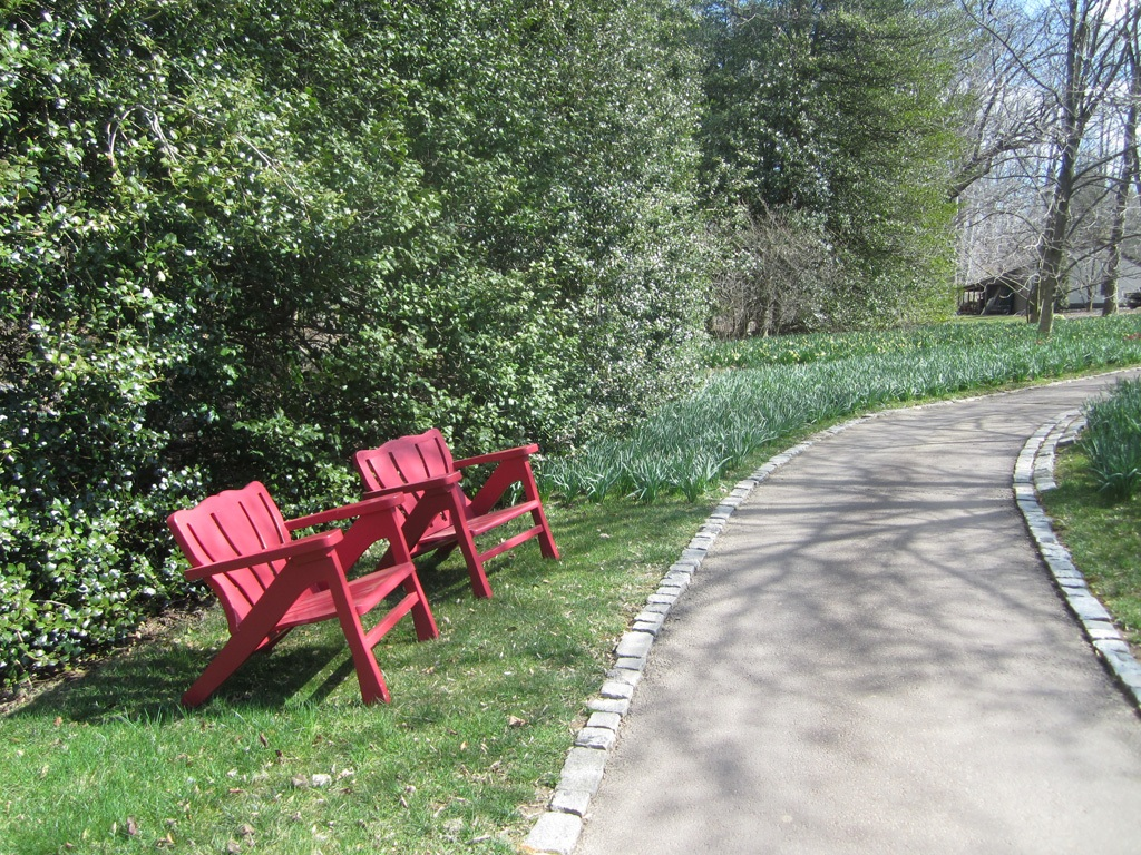 Garden Packages At The Radnor And Wayne Hotel