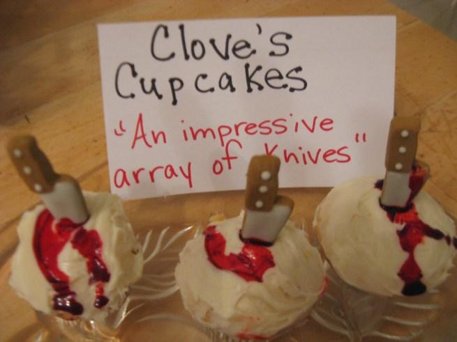 Clove's Cupcakes