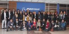 Transcontinental SFU 2014