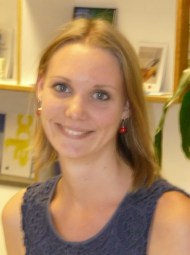Mélanie Farisser, Outgoing students Administrator