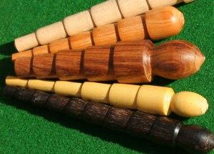 Curonne-Sticks