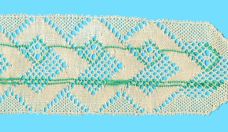Daniel - Torchon Lace Making Pattern Download