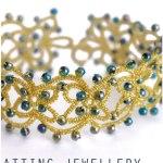 Tatting-Jewellery