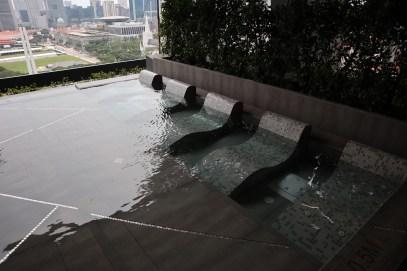 Flow18: Spa Pool