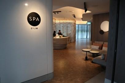 Spa by JW