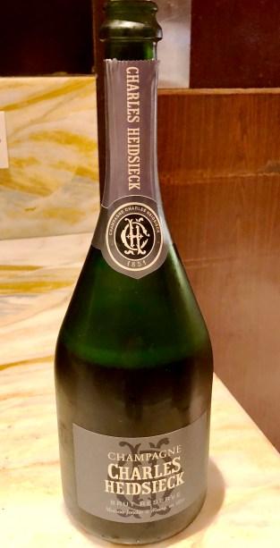 Champagne (Photo: MainlyMiles)