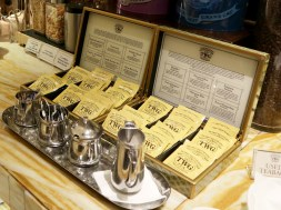 TGW tea (Photo: MainlyMiles)