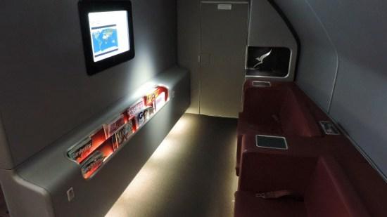 A380 Business Lounge (The Filipino Traveler)