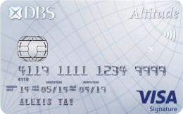 Altitude Card