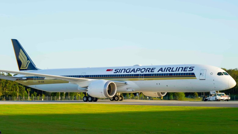 Round-up: All you need to know about Singapore Airlines\' new ...