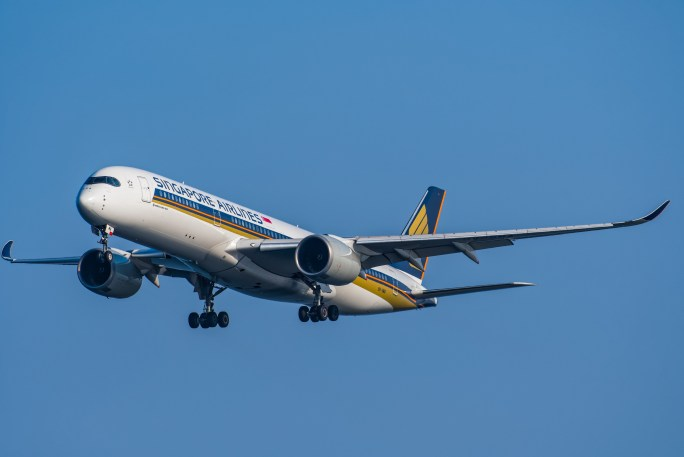 Singapore Airlines\' A350ULR will fly non-stop to Newark from October ...
