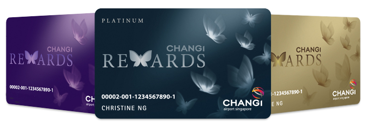 ChangiRewardsCards