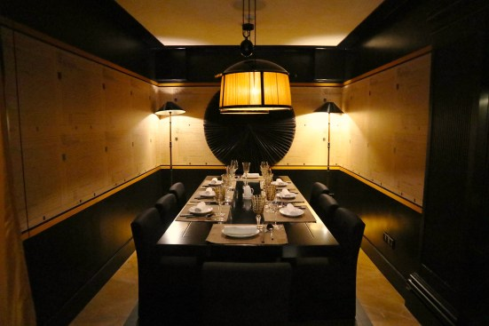 Yellow Pot - Private Dining