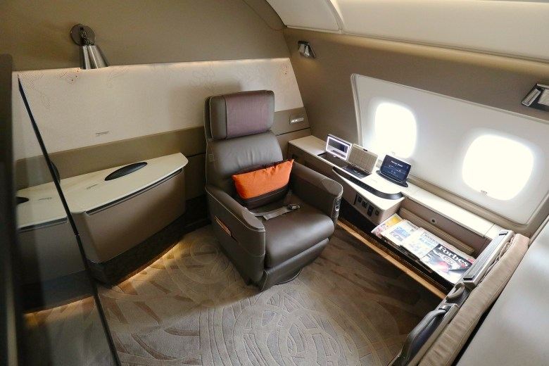 3A Seat
