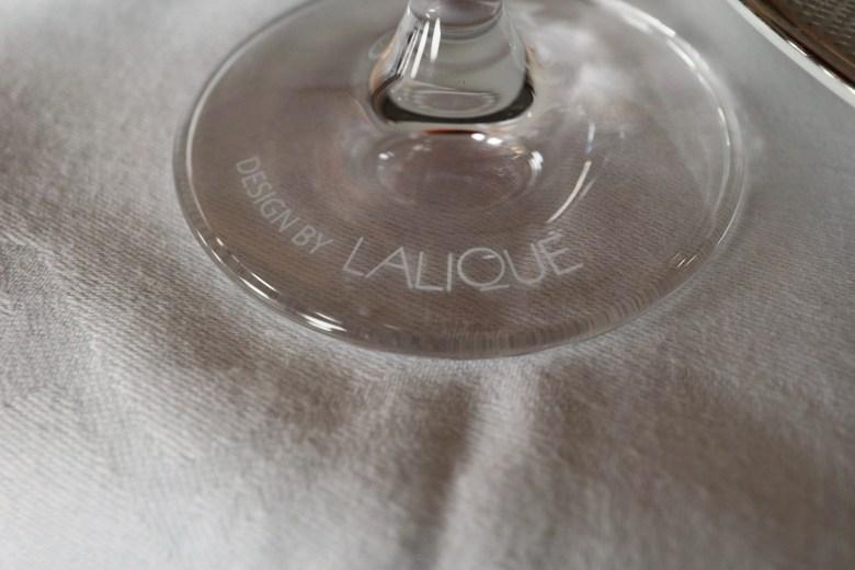 Lalique Glassware