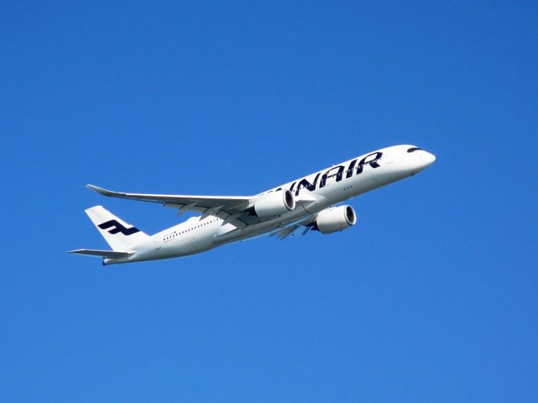 Finnair A350 2
