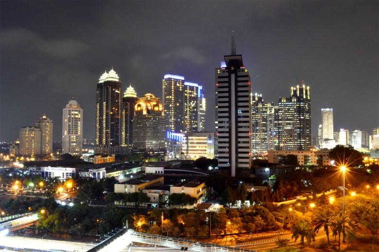 Jakarta (Muhammad Rasyid Prabowo)
