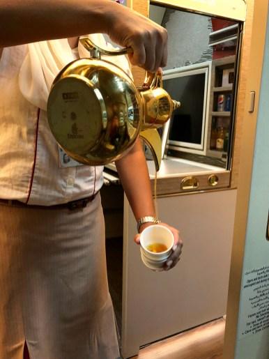 Arabic Coffee. (Photo: MainlyMiles)