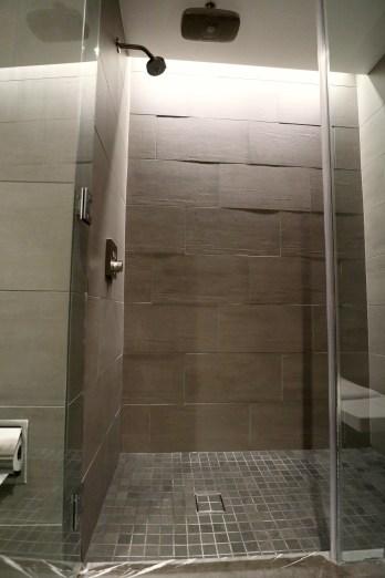 Shower Suite. (Photo: MainlyMiles)
