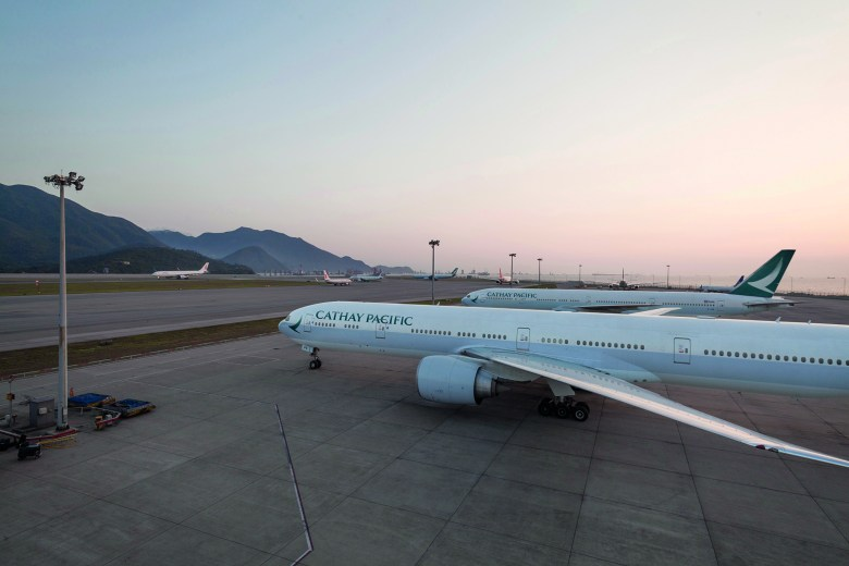 CX B77W Parked (Cathay Pacific).jpg