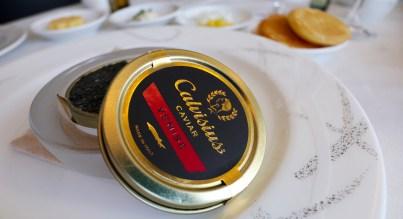 Caviar. (Photo: MainlyMiles)