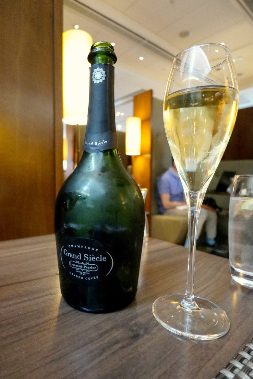 Champagne LPGS