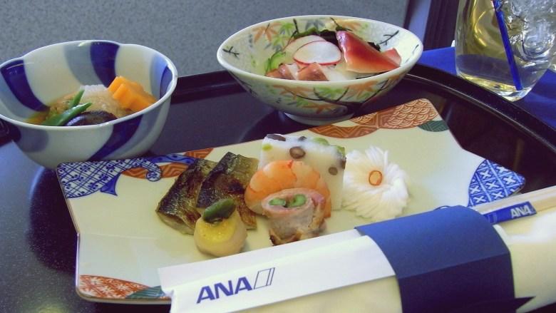 ANA J Class Japanese Meal (Matt@TWN).jpg