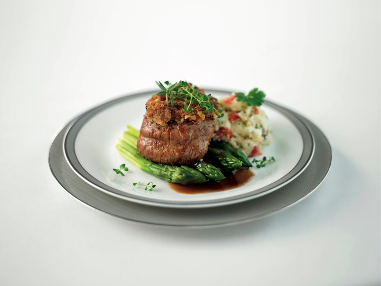 F BTC Seared Nut Crushed Veal Fillet (Singapore Airlines).jpg