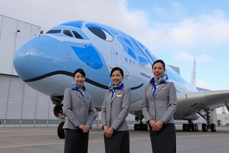 NH A380 Cabin Crew 2 (Airbus).jpg