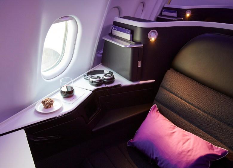 Virgin Australia A330 Business (Virgin Australia Airlines).jpg
