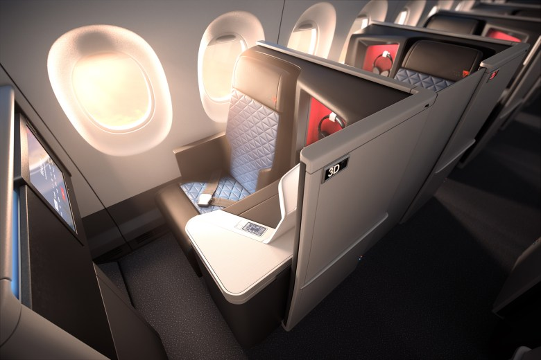 Delta One Suite A350 (Delta Air Lines).jpg