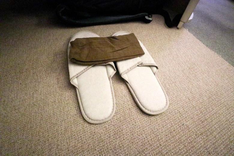 Socks Slippers