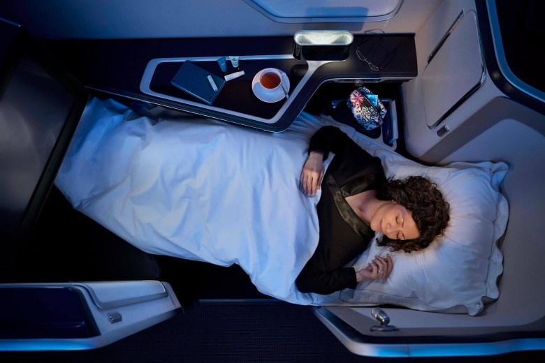 787 Bed