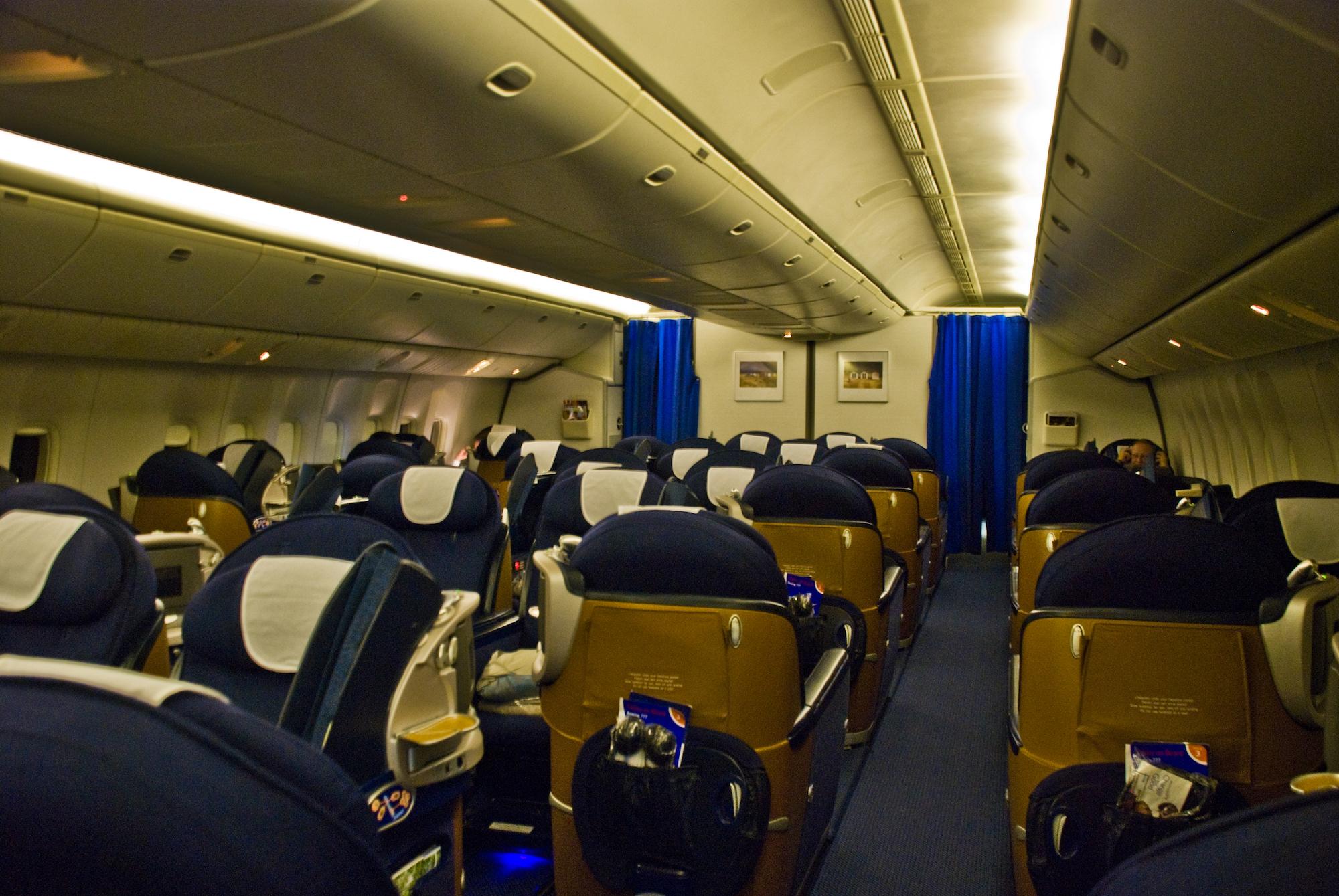 BA reveals new Business Class 'Club Suite', but when is it