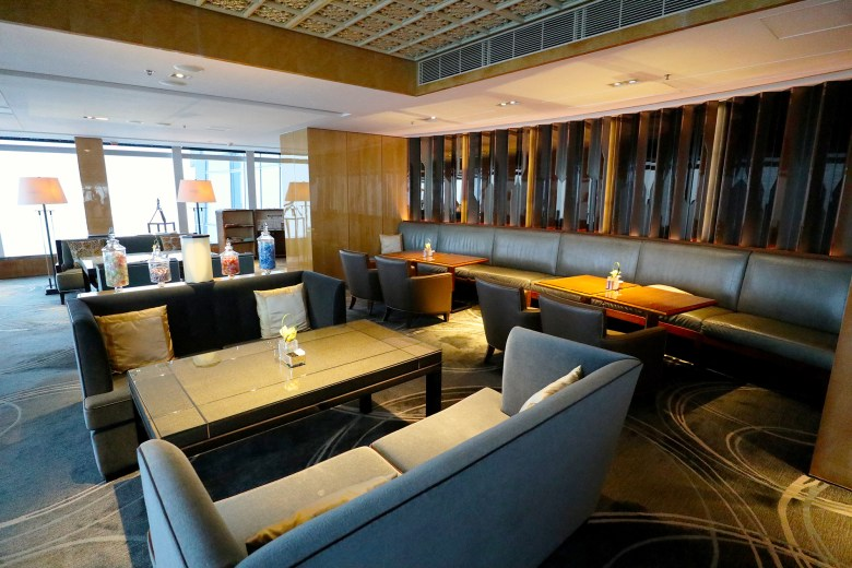 Club Lounge Sofa