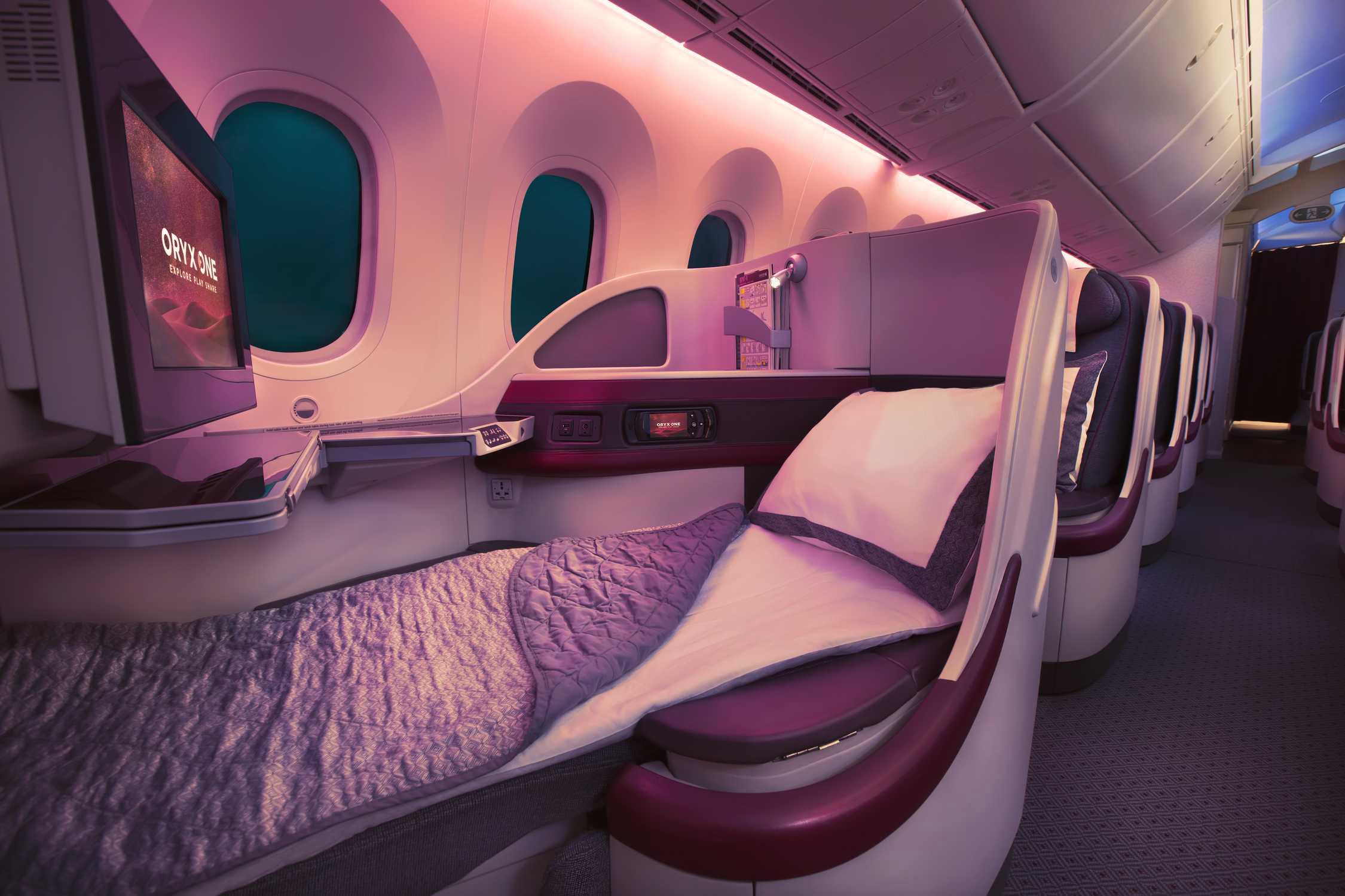 Qatar Airways postpones plan to make Singapore an all-Qsuite route