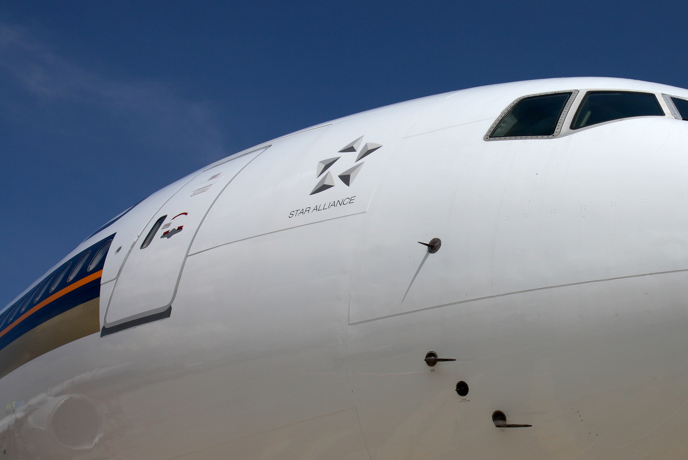 Singapore Airlines devalues Star Alliance award chart from 16 April