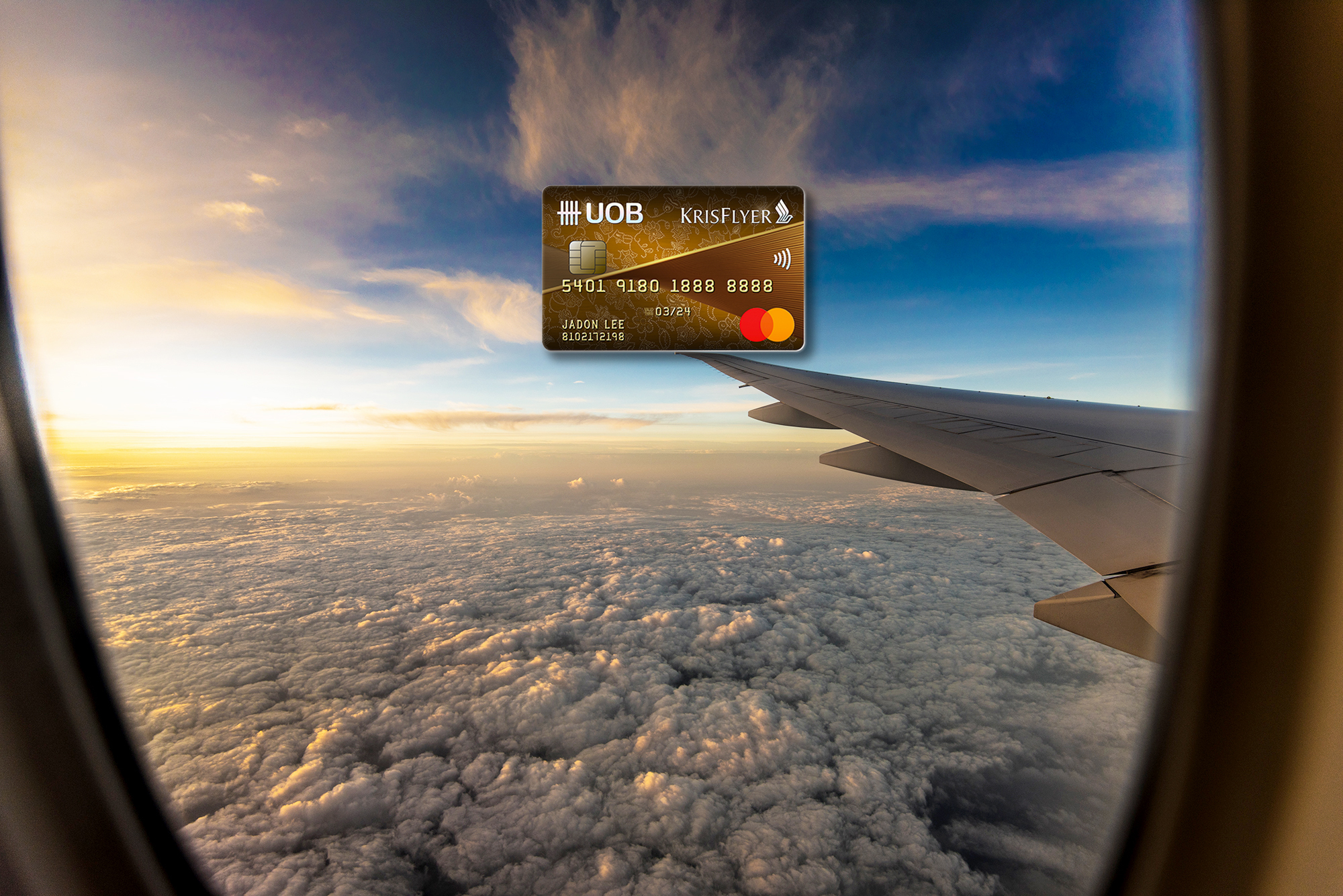 Credit Card Review: KrisFlyer UOB Mastercard – Mainly Miles