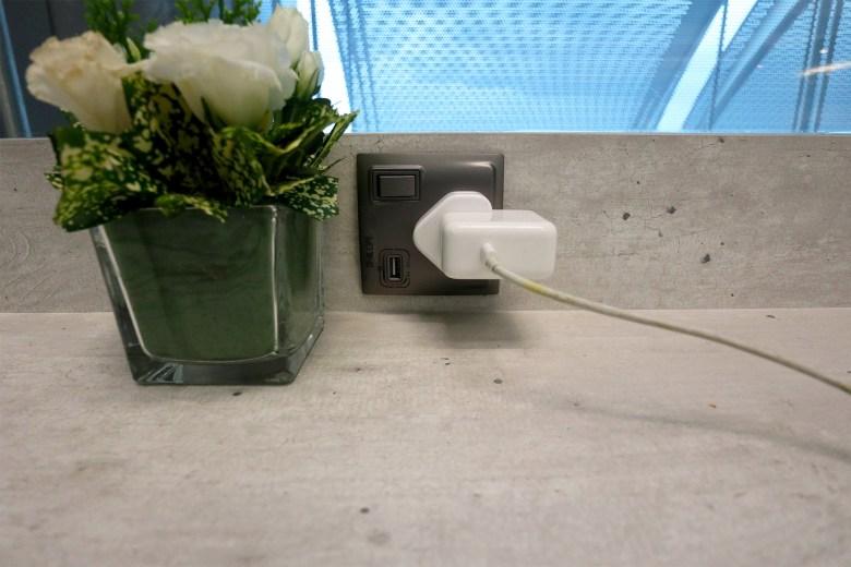 Plug Side