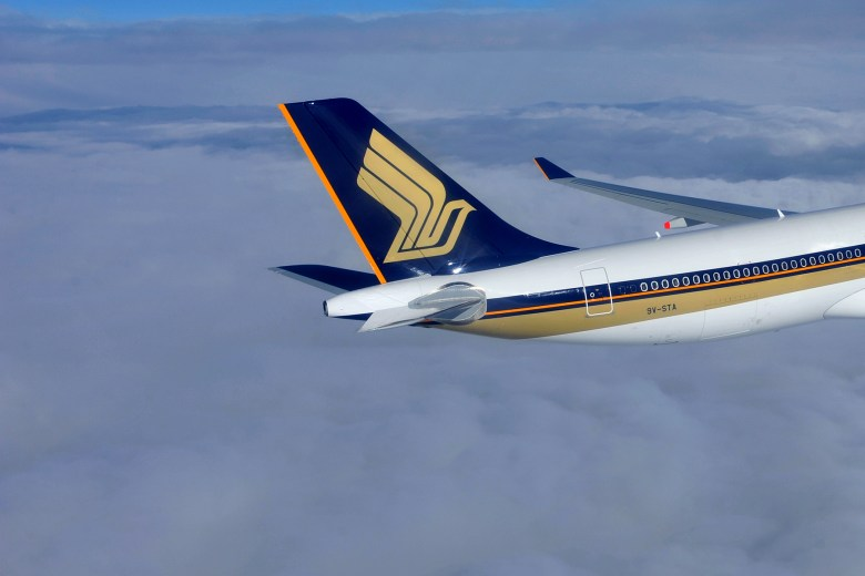 SQ A330 Tail (Singapore Airlines).jpg