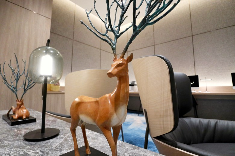 Decor Deer