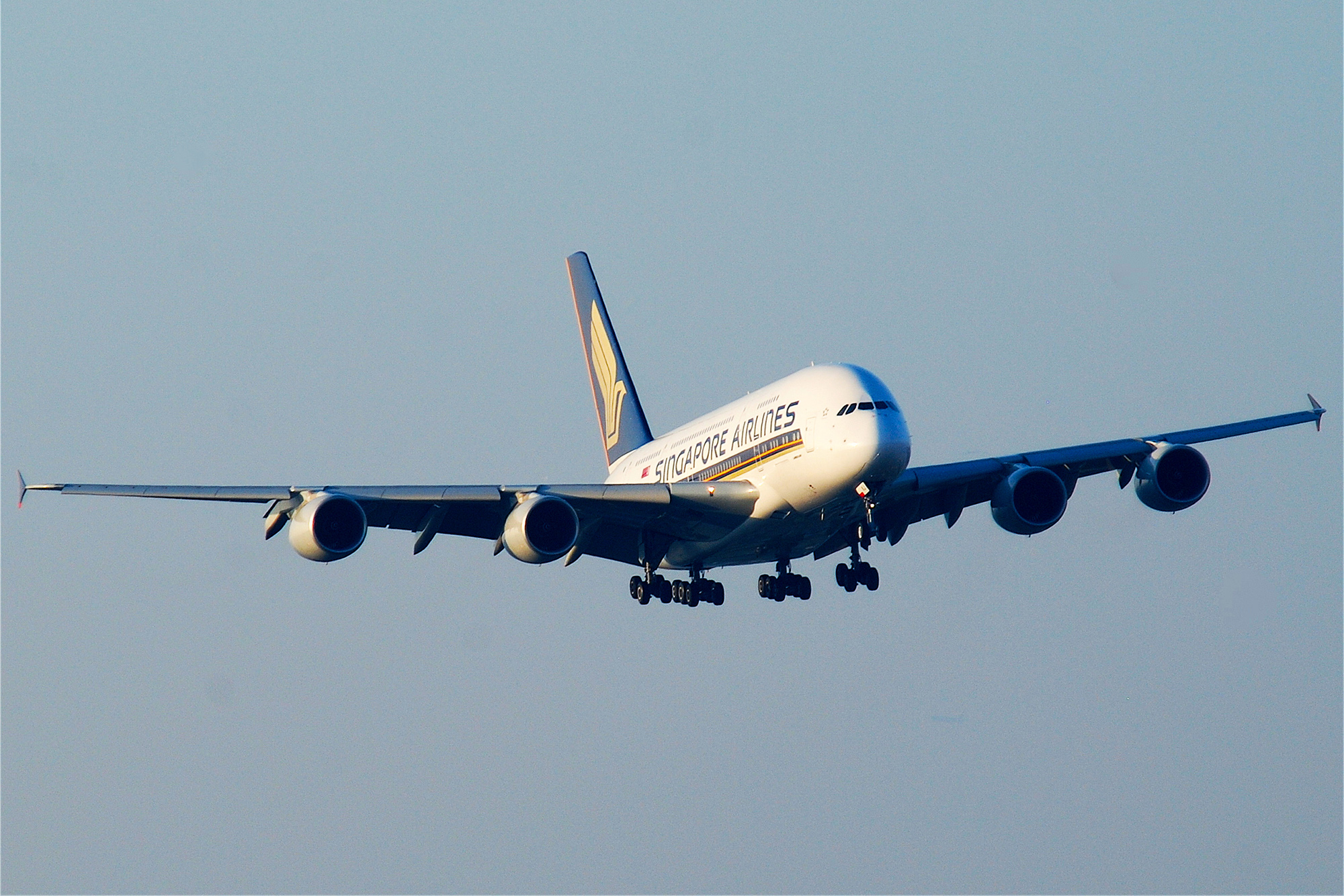 You can now book Singapore Airlines award seats using Alaska miles