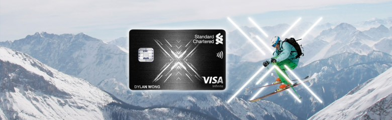 X Card Promo 2