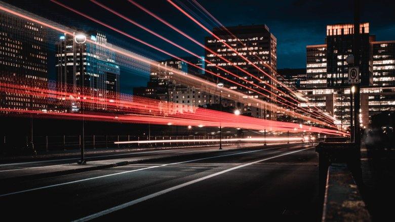 Fast Cars (Marc-Olivier Jodoin)