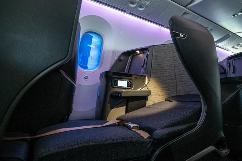 Turkish Airlines is bringing its new Business Class to Singapore and KL