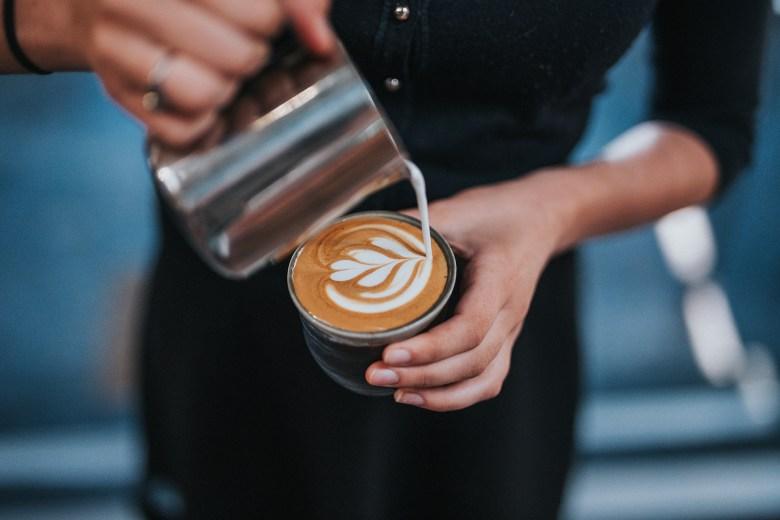 Coffee (Tyler Nix)