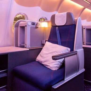 (Photo: Brussels Airlines)