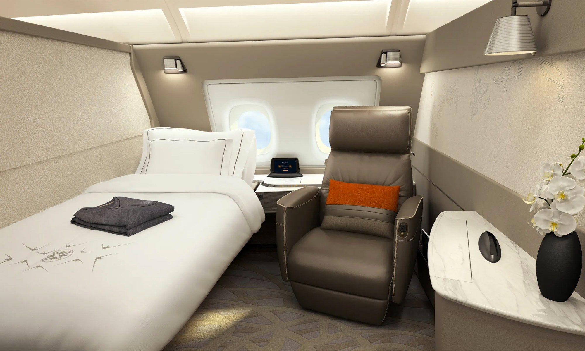 Act fast! 80 saver awards in SIA\'s NEW A380 Suites to and ...