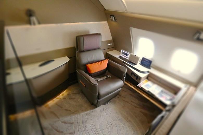 3A Seat Blur