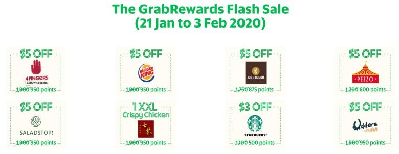 Jan 2020 Sale Rates